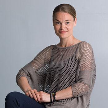 Niina Sillanpää
