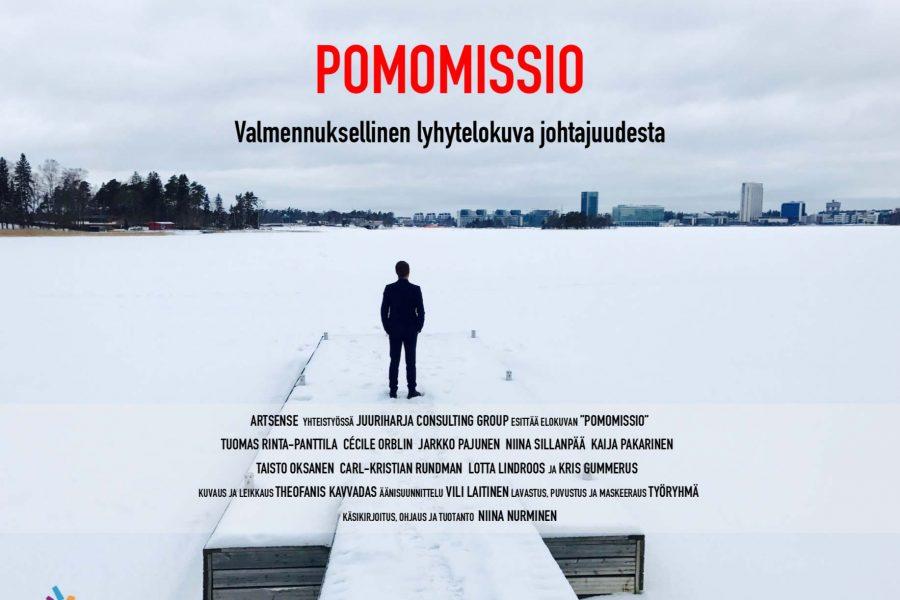 Pomomissio